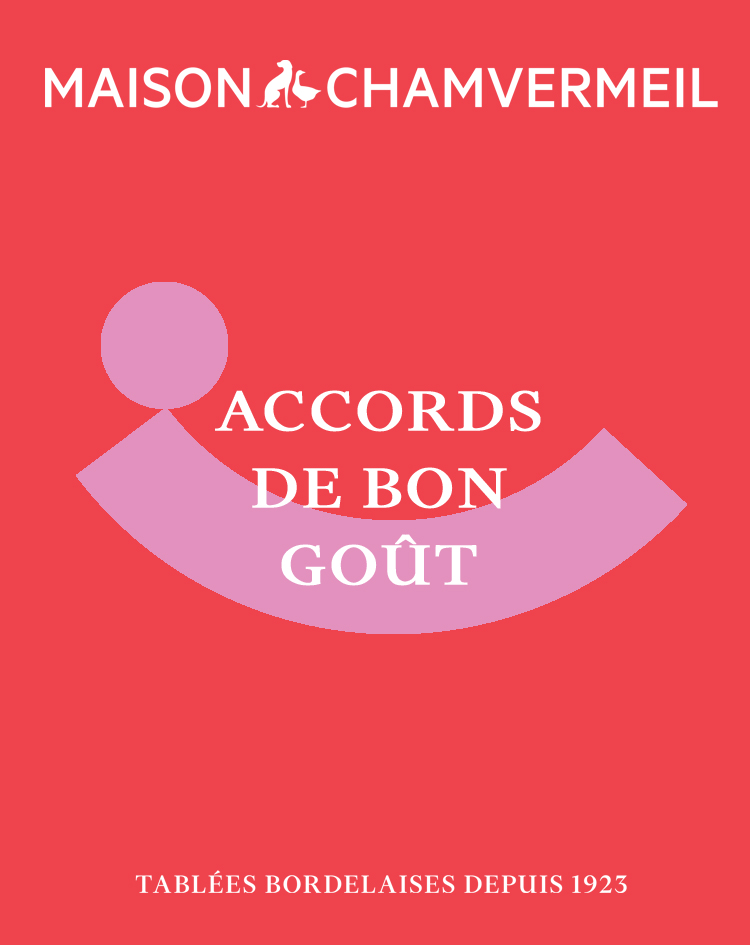 Accords de bon goût